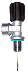 Beaver 232 Bar Top Handled Cylinder Valve.