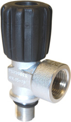 Beaver 232 Bar Top Handled Valve M18 Thread