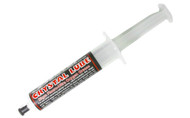 Crystal Lube Syringe 28gms / 1oz Oxygen Grease