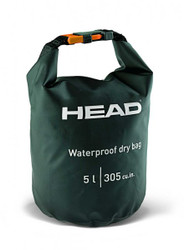 Head 5L Waterproof Dry Bag