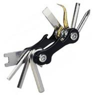 IST Sports Mini Multi Scuba Tool