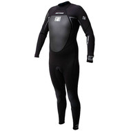 Body Glove Jr Method 3/2mm Wetsuit Black - Size Choice