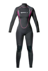 Mares Steamer Manta Ladies Wetsuit - Size Choice