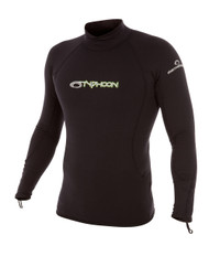 Typhoon Long Sleeved ThermaFleece - Choice of Size