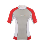 Mares RASH GUARD TRILASTIC S-SLEEVE DC - Size Choice