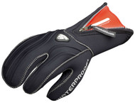 Waterproof G1 7mm Neoprene Mittons - Size Choice