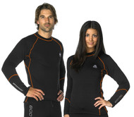Waterproof BodyTec Single Fleece Sweater Unisex - Size Choice