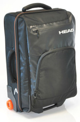 Head Trolley Cabin Bag