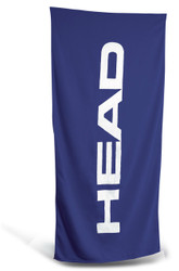 HEAD Logo Cotton Swimming Towel - Colour Choice