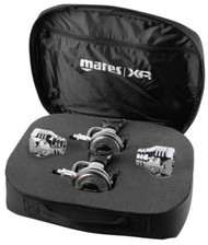 Mares 75XR with DR Full Tek Set - XR Line