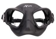 IST Atum Black Silicone Mask