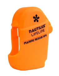 Silicone Pouch for Nautilus Marine Rescue GPS