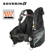 TUSA Soverin Alpha BCD Jacket - Size Choices