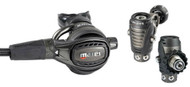 Mares Epic ADJ 82X Regulator - Choice of DIN or A-Clamp