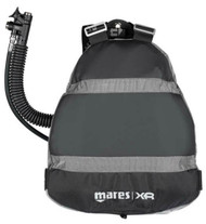 Mares Pure Heavy Complete Sidemount Set - XR Line
