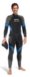 Mares Mens Seal Skin 6mm Wetsuit - Size Choice