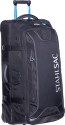 "BLACK STAHLSAC STEEL 34"" BAG"