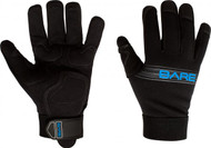 BARE 2MM TROPIC PRO GLOVE - SIZE CHOICE
