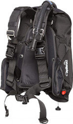 ZEAGLE TECH DELUXE BCD – EXPRESS