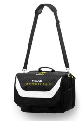 HEAD HERO MESSENGER BAG