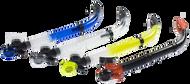 Typhoon Eon Semi Dry Snorkel - Colour Choice