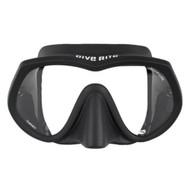 Dive Rite Ultra Clear Frameless Mask