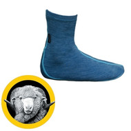 MERINO BOOT LINERS - SIZE CHOICE
