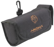 Akona Padded Mask Storage Pouch/Bag