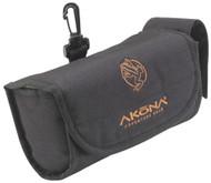 Akona Padded Mask Storage Pouch/Bag