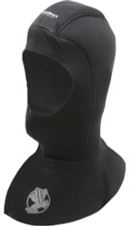Akona Quantum Stretch 5/3mm Neoprene Hood - Size Choice