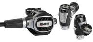 Mares Ultra ADJ 82X Regulator - Choice of DIN or A-Clamp