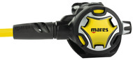 Mares Dual ADJ Octopus Regulator