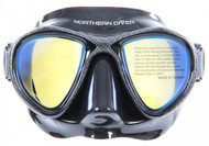 Northern Diver Phantom Clear Vision Mask