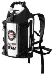 Mares SSI 15 Litre Dry Bag Back Pack