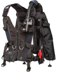 Zeagle Zena Womens  BCD/Wing - Size Choice