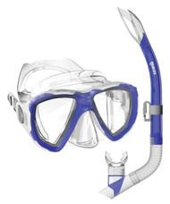 Blue/Clear