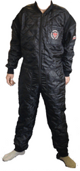 Beaver Atlantic Lined Fleece Undersuit - Size Choice