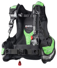 Mares Children's Scuba Ranger BCD - Size 3XS, Age 8 - 12 Years
