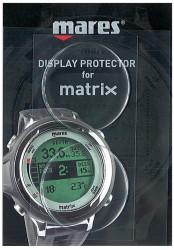 MARES MATRIX/SMART/SMART AIR COMPUTER DISPLAY SCREEN PROTECTION (2 PCS)