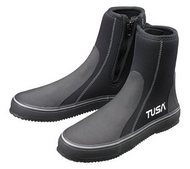 Tusa Soft Sole 5mm Neoprene Dive Boot - Size Choice
