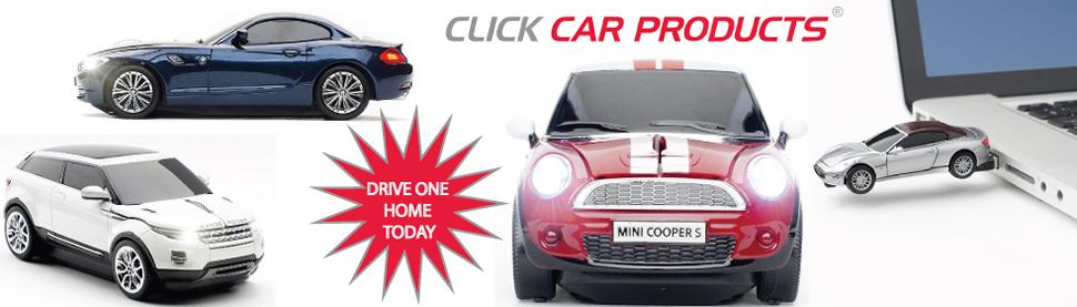 Click Car Products