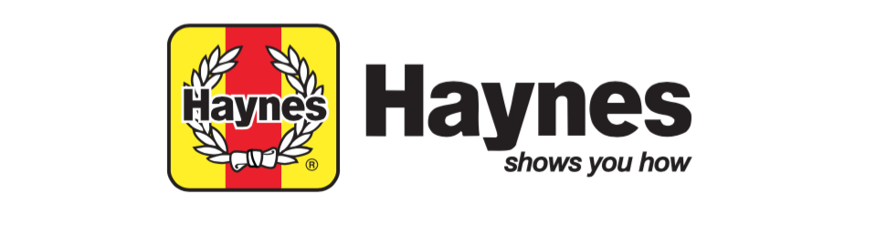 Haynes Workshop Manual Car Gifts