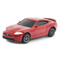 Jaguar XKR-S Car USB Memory Stick Flash Drive 8Gb - Red