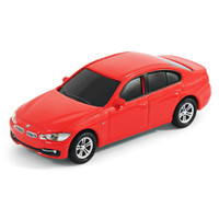 BMW 335i Car USB Memory Stick 8Gb - Red