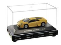 Lamborghini Murcielago 4-Port USB Computer Hub - Yellow