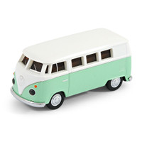 Official VW Camper Van Bus USB Memory Stick 8Gb - Green