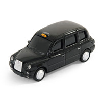 London Taxi TX4 USB Computer Memory Stick 16Gb - Black Cab
