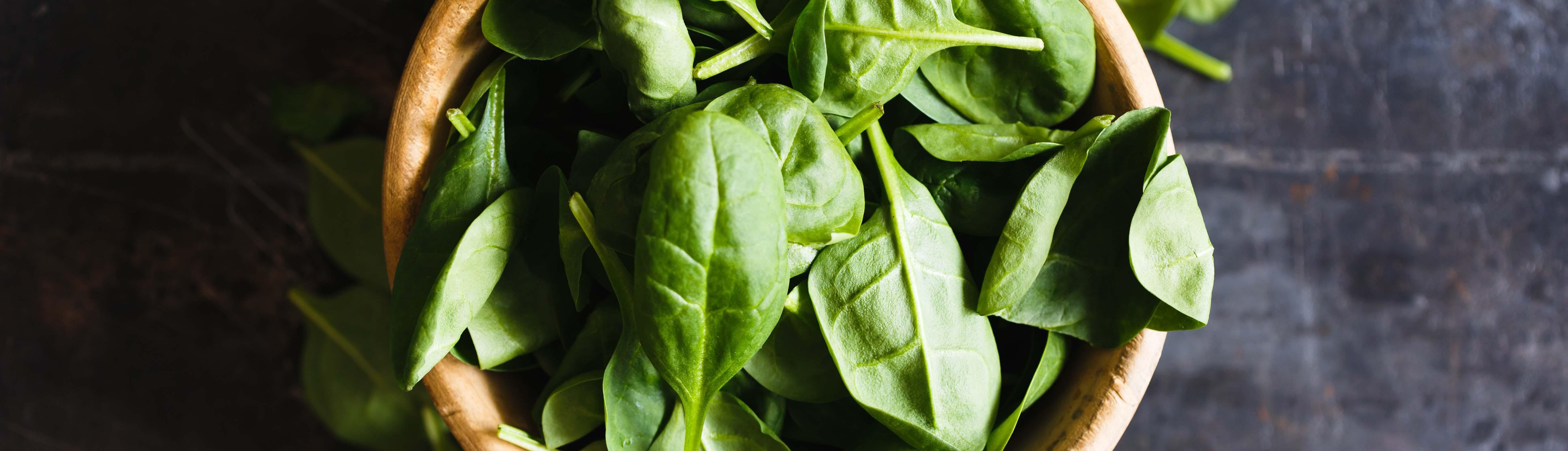 5 Leafy Greens that get Forgotten   Juicers UK