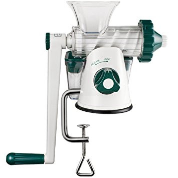 Lexen Healthy Manual Wheatgrass Juicer