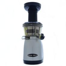 Omega VERT VRT350HD Slow Juicer Silver